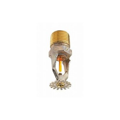 Victaulic V2706 standard and quick response pendent fire sprinkler