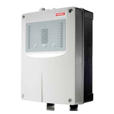 VIKING HELIOS AMX5000 aspirating smoke detector