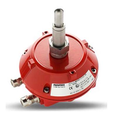 VIKING Minimax® UniVario UniVario triple IR flame detector