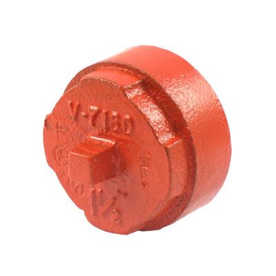 VIKING V-7160 end cap