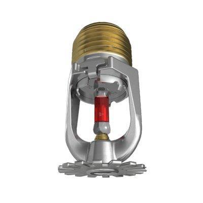 VIKING VK1021 Standard Response Pendent Sprinkler (K5.6)