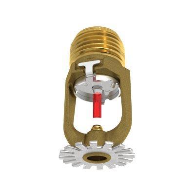 VIKING VK3021 Quick Response Pendent Sprinkler (K5.6)