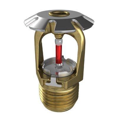 VIKING VK3101 Quick Response Conventional Sprinkler (K5.6)