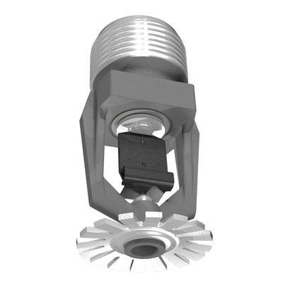VIKING VK368 Standard Response Stainless Steel Pendent Sprinkler (K8.0)