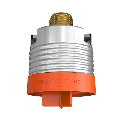 VIKING VK4921 Standard Response Concealed Pendent Sprinkler (K5.6)