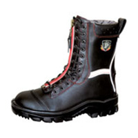 Volkl Primus 21 CS lace style firefighter boot