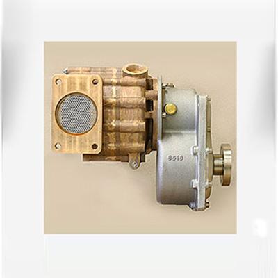 W. Ruberg AB R2 - 40 - PXG high pressure fire pump