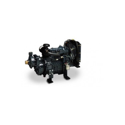 Waterous CPK-2 single stage fire pump