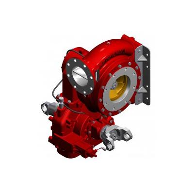 Waterous CRU-2 high flow pump