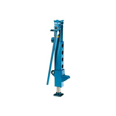 Weber Hydraulik Büffel B 10 lifting equipment