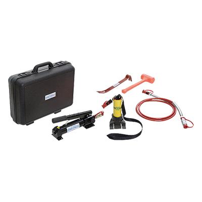 Weber Hydraulik Door opening kit