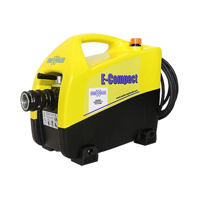 Weber Hydraulik E-COMPACT compact power unit