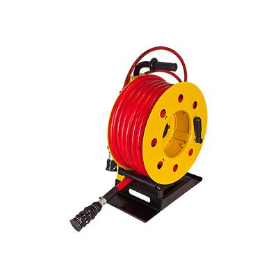 Weber Hydraulik EHF 20 T COAX hose reel