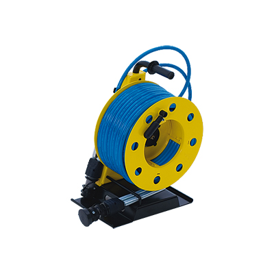 Weber Hydraulik EHF 20 T hose reel