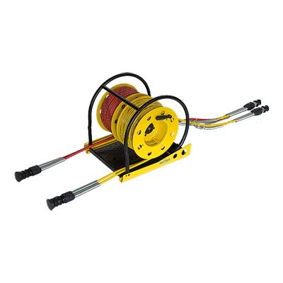 Weber Hydraulik HF 20 T hose reel