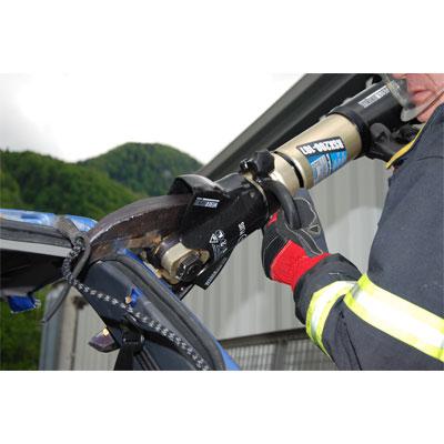 Weber Hydraulik RSX 200-107 Plus E-FORCE battery cutter