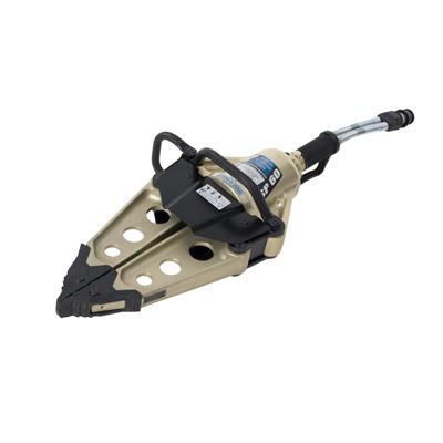 Weber Hydraulik SP 60 spreader