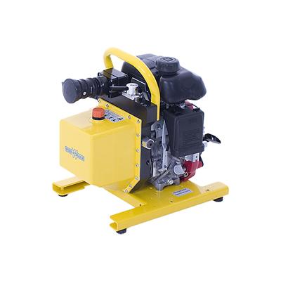 Weber Hydraulik V 400 S compact power unit