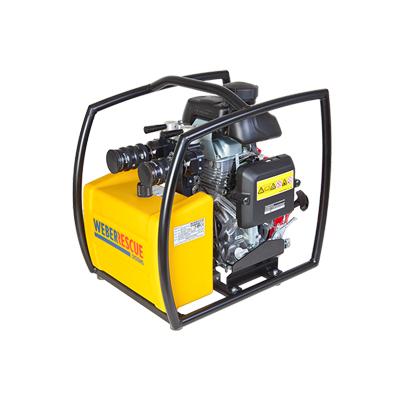 Weber Hydraulik V-ECOCOMPACT compact power unit