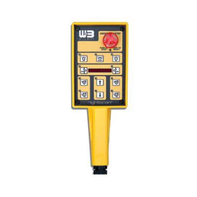 Will-Burt Night Scan Powerlite Wired Remote controller