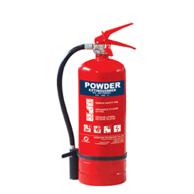 Winner Fire Fighting Equipment 4.5KG WN16-07 dry powder fire extinguisher