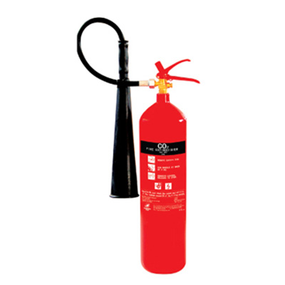 Winner Fire Fighting Equipment 5KG WN14-07 CO2 FIRE EXTINGUISHER