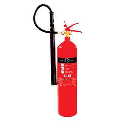 Winner Fire Fighting Equipment 6KG WN14-08 CO2 FIRE EXTINGUISHER