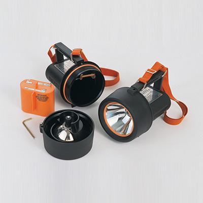 Wolf Safety H-251MK2 handlamp