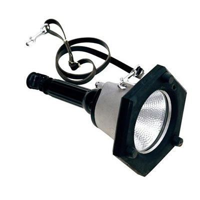 Wolf Safety LL-12 flameproof headlamp