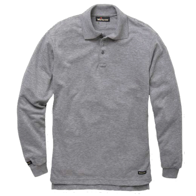 Workrite 262TK67 long sleeve shirt
