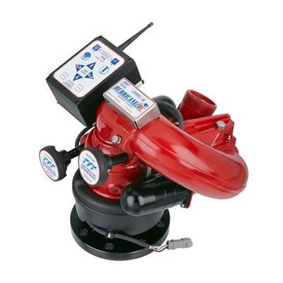 Task force tips XFIH-E21A-A ATEX HURRICANE RC AMER. RED 2.4GHZ ONLY