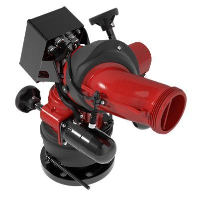 Task force tips Y4-E21A-A ATEX MONSOON AMER. RED 2.4GHZ ONLY