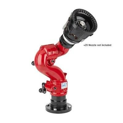 Task force tips Y5-D21A-Z TYPHOON DUAL CRANK AMERICAN RED