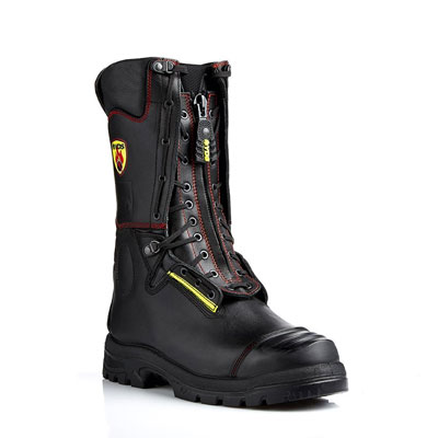 YDS NFSR1116 TALOS firefighter boot