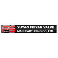 Yuyao Feiyan Valve Manufacturing FY-08100 valve