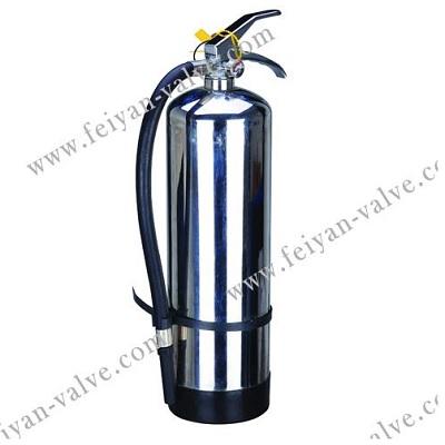 Yuyao Feiyan Valve Manufacturing FY-44006 fire extinguisher