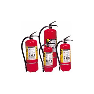 Yuyao Haitong Fire-fighting Equipment MFZL6T fire extinguisher