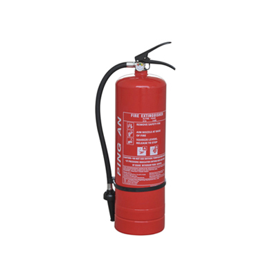 Yuyao Pingan Fire-Fighting PAF-6C foam portable fire extinguisher