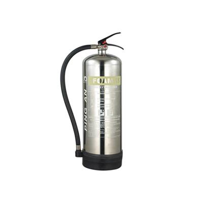 Yuyao Pingan Fire-Fighting PAFS-6 foam portable fire extinguisher