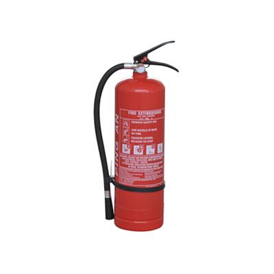 Yuyao Pingan Fire-Fighting PAP-4C dry powder portable fire extinguisher