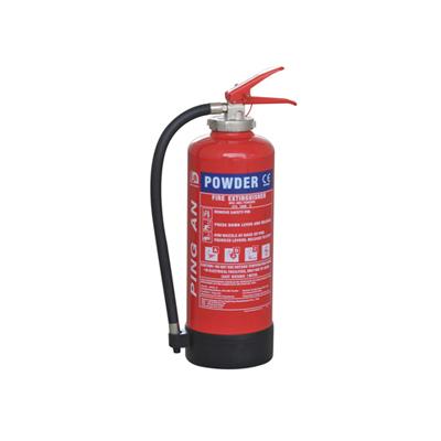Yuyao Pingan Fire-Fighting PAPC-6 fire extinguisher