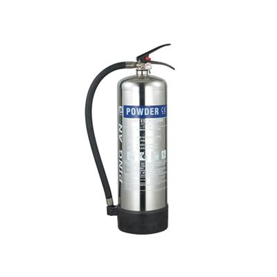 Yuyao Pingan Fire-Fighting PAPS-6 fire extinguisher