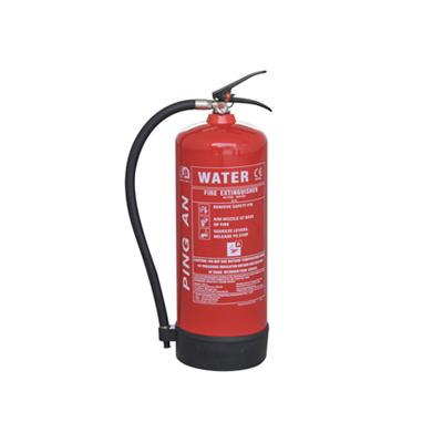 Yuyao Pingan Fire-Fighting PAW-6 fire extinguisher