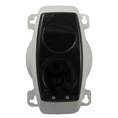 GLT ZT 50 RA reflective beam smoke detector