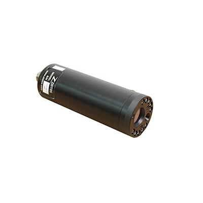 Zistos THC-50D dual mode thermal camera