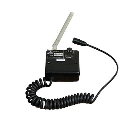 Zistos WXMT-2.4A TagAlong transmitter