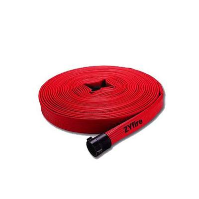 Zyfire Lexus fire hose