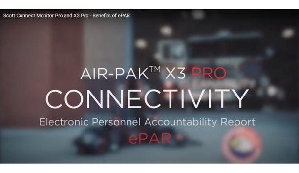3M Scott Connect Monitor Pro and X3 Pro – Benefits of ePAR