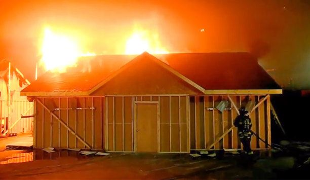 UL's Tactical Consideration - Tackling Attic Fires: The ''Eave Attack''
