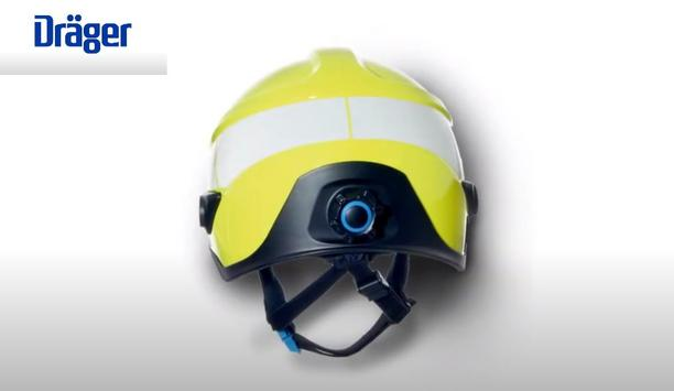 Assembly And Disassembly Of Dräger HPS® SafeGuard Fire And Rescue Helmet